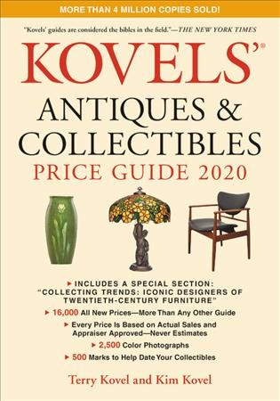 Antiques and Collectibles Price Guide