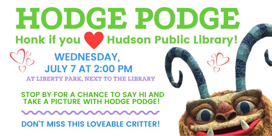 Children's Hodge Podge