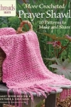 More crocheted prayer shawls