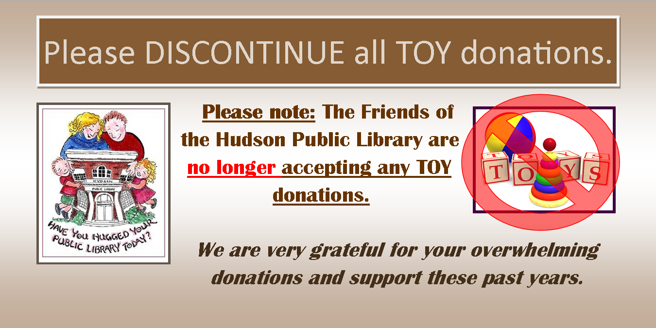 Please No Toys