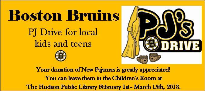 Boston Bruins PJ Drive