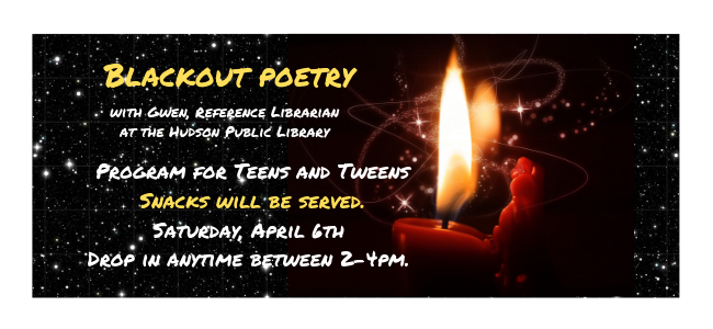 Blackout Poetry for HPL website (2)