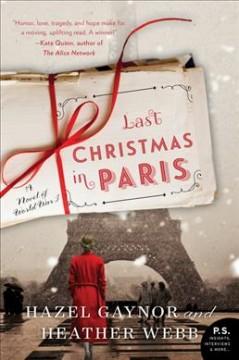 Last Christmas in Paris (Gaynor)