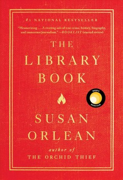 The Library Book (Orlean)
