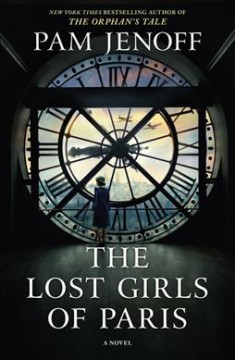 The Lost Girls of Paris (Jenoff)