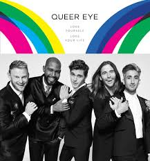 Queer Eye: Love Yourself Love Your Life