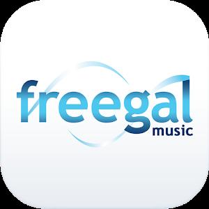 Freegal music downloads