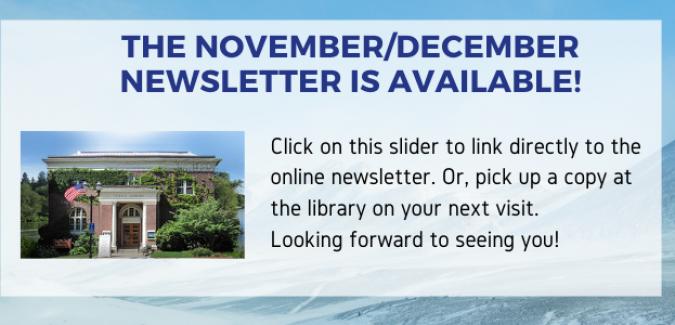 Nov_Dec Newsletter slider