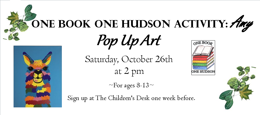Pop Up Art One Book