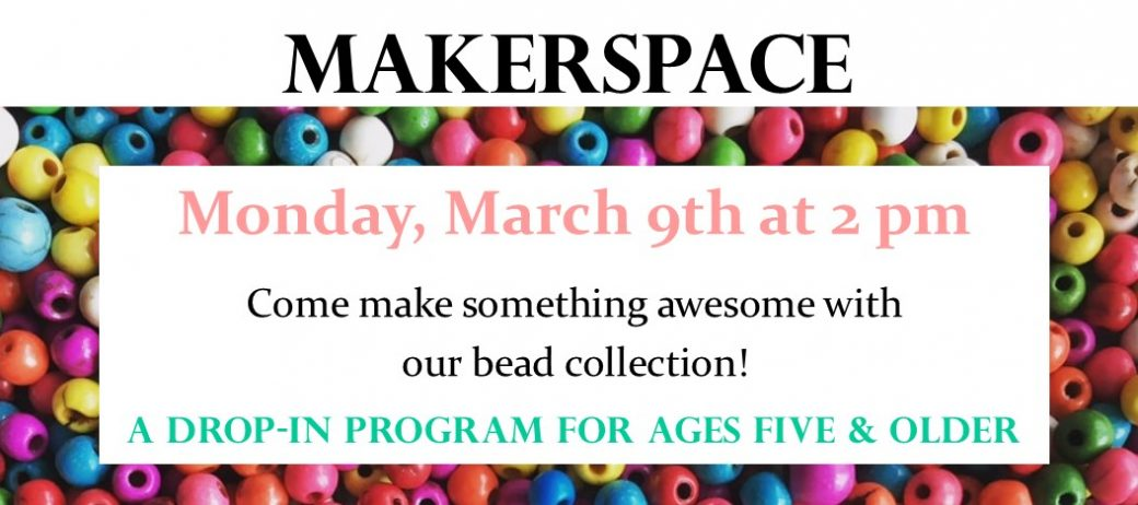 Makerspace Beads