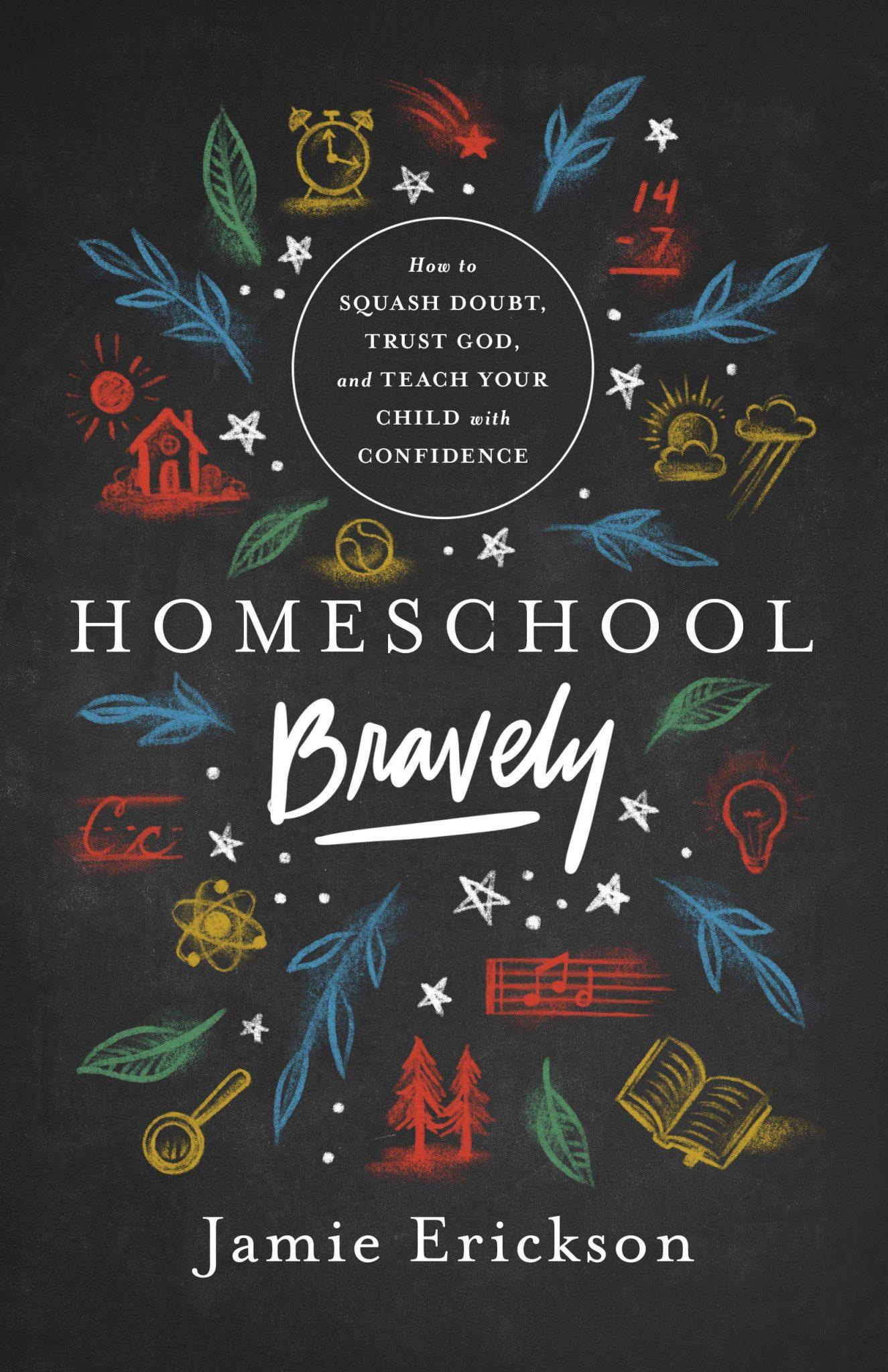 homeschool-bravely