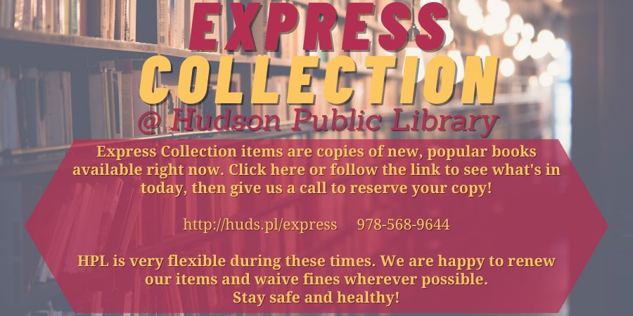 HPL Express Collection