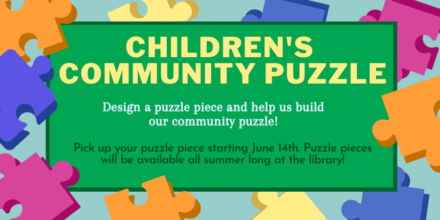 Children's community puzzle (1)