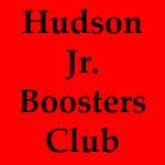 Hudson Jr. Boosters Club