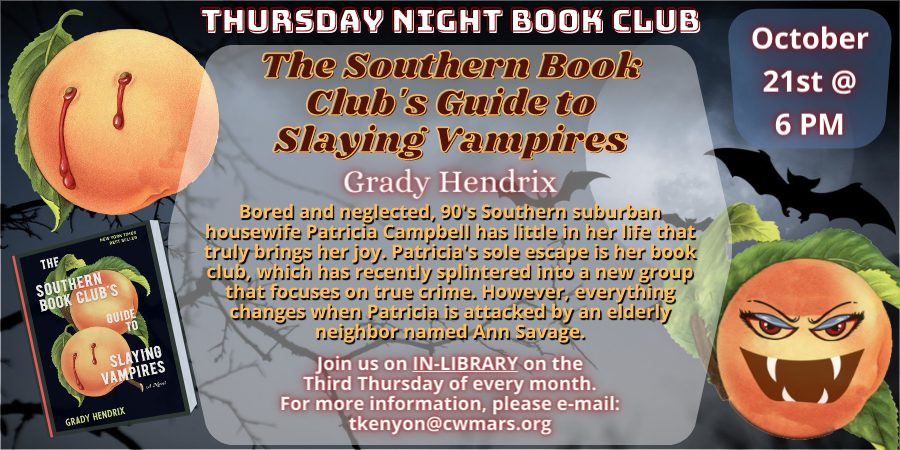 The Southern Book Clubs Guide to Slaying Vampires